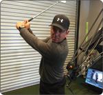 Joe Caruso, Pro Golfer / Instructor